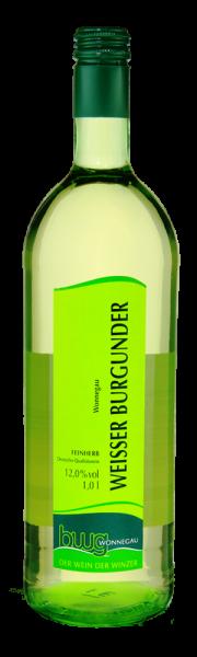 Weisser Burgunder feinherb