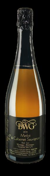 Merlot & Cabernet Sauvignon Rosé